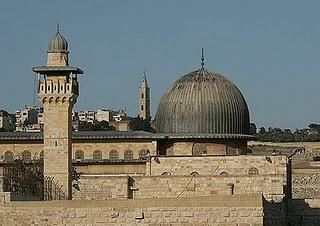 Masjidil Aqsar